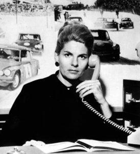 Intervista Marlene Cotton