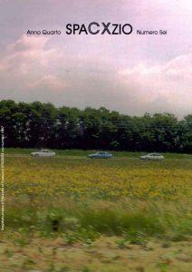SpaCXzio Aprile 2005 NUMERO 6