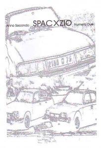 SpaCXzio Aprile 2003 NUMERO 2